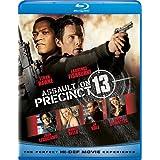 Assault on Precinct 13 [Blu-ray] ~ Ethan Hawke