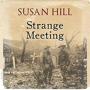 Strange Meeting Audiobook