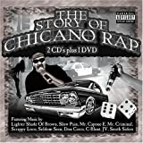 Various Artists - Story Of Chicano Rap [2 CD/DVD Combo]