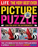 Life Magazine Life the Very Best Ever Picture Puzzle (Life Picture Puzzle)