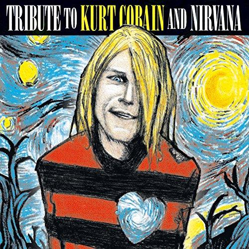 Tributo a Kurt Cobain E Nirvana