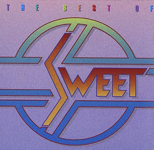 SWEET - The Best & Live - Zortam Music