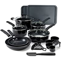 Food Network 22-pc Cookware Set