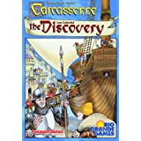 Carcassonne: The Discoveryby Funagain Games