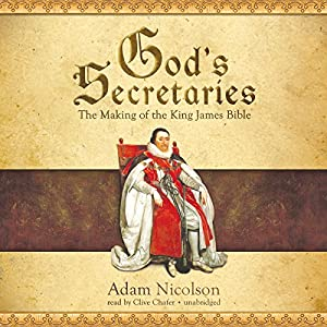 God's Secretaries Audiobook