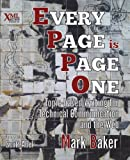 img - for Every Page Is Page One: Topic-Based Writing for Technical Communication and the Web book / textbook / text book