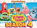 Yo Gabba Gabba: A Very Awesome Christmas