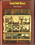 Family dolls' houses (0713517751) by Greene, Vivien