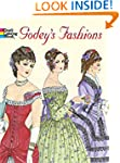 Godey's Fashions Coloring Book (Dover...