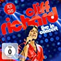 Live On Stage. 3CD+DVD