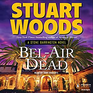 Bel-Air Dead Audiobook