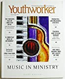 img - for YouthWorker: The Contemporary Journal for Youth Ministry, Volume XIII Number 4, March/April 1997 book / textbook / text book