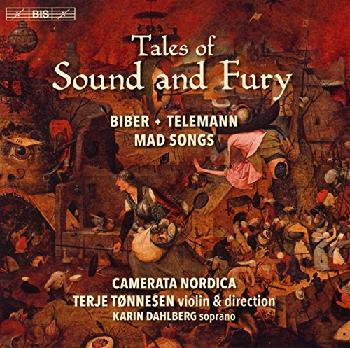 Tales of Sound and Fury (Hybrid SACD)
