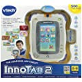 VTech InnoTab 2 Kids Tablet, Blue