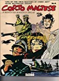 Corto Maltese: A Mid-Winter Morning's Dream (0918348293) by Pratt, Hugo
