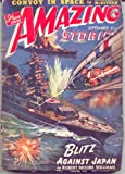 img - for Amazing Stories (1942, Sep) book / textbook / text book