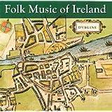 Folk Music of Ireland