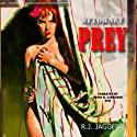 Attorney Prey (       UNABRIDGED) by R. J. Jagger Narrated by David H. Lawrence XVII