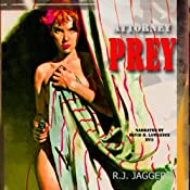 Attorney Prey | [R. J. Jagger]