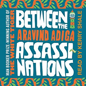 Between the Assassinations Audiobook