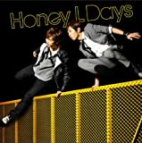 answer♪Honey L Daysのジャケット