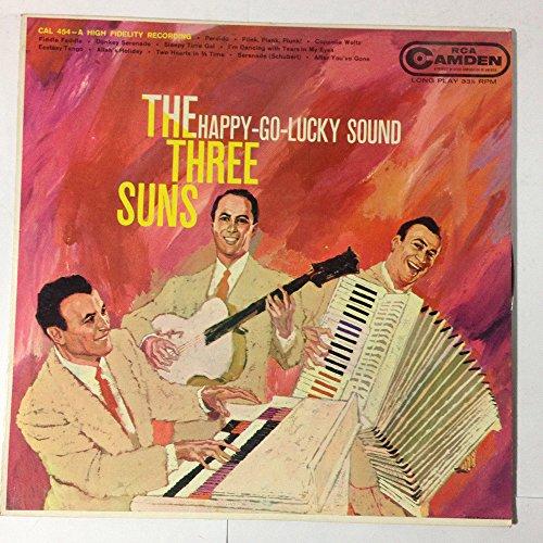 Three Suns - 1949 1956 - Zortam Music