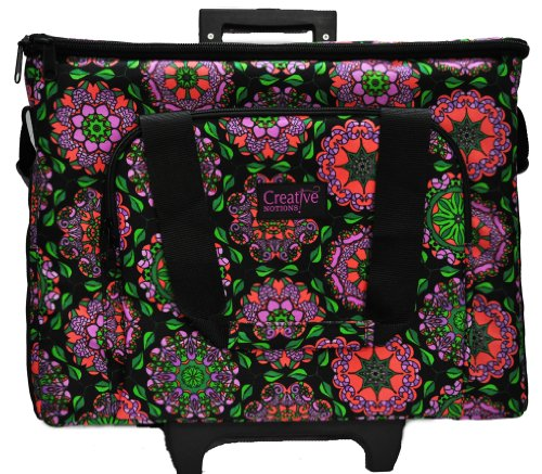 Sewing Machine Trolley Loopy Lilly front-217771