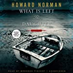 What Is Left the Daughter | Howard Norman