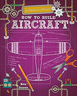 Book Cover: How to Build Aircraft