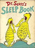 img - for Dr Seuss's Sleep Book 1st Edition book / textbook / text book