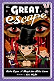 img - for The Great Escape (Magic Shop Series) book / textbook / text book