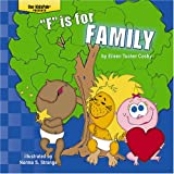 """""""F"""" is for Family (Our Kidspak)"""