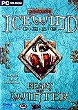 echange, troc Icewind Dale Add-on Heart Of Winter