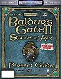 Versus Books Baldur's Gate II: Shadows of Amn Official Perfect Guide