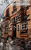 HOUSE of STONE (Bishop Street Book 2)