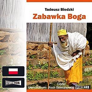 Zabawka Boga Audiobook