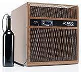whisperkool 3000i wine cooling unit 7263