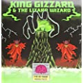I'M in Your Mind Fuzz (+MP3)