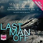 Last Man Off | Matthew Lewis