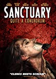 Sanctuary: Quite a Conundrum