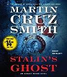 Stalin's Ghost: An Arkady Renko Novel (Arkady Renko Novels)