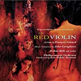 The Red Violin: Original Motion Picture Soundtrack ~ Joshua Bell
