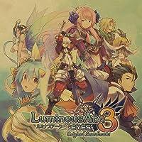 「ルミナスアーク3 アイズ オリジナル・サウンドトラック」
