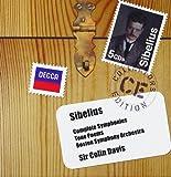 Sibelius: Complete Symphonies/Violin Concerto (w/ Accardo)/Tone Poems incl. Tapiloa/Finlandia/Valse Triste & More (5CD Set)