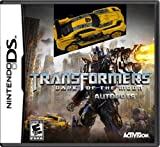 Transformers: Dark of the Moon Autobots with Toy