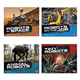 img - for Cool Robots book / textbook / text book