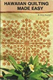 img - for Hawaiian Quilting Made Easy by Milly Singletary (1984-06-03) book / textbook / text book