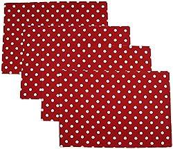 Jumbo Textile Cotton Dinning Table Mat - 18