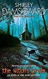 The Witch's Grave (Ophelia & Abby Mysteries, No. 6)