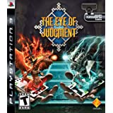 The Eye of Judgment with PlayStation Eye